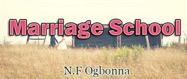 Marriage School